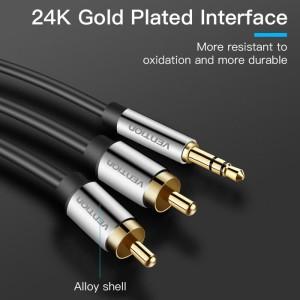 Harga kabel komputer ke speaker vention v20m kabel 2 rca ke 3 5mm 2 | HARGALOKA.COM