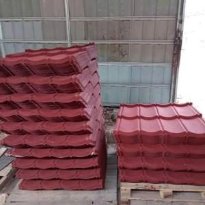 Harga genteng metal pasir | HARGALOKA.COM