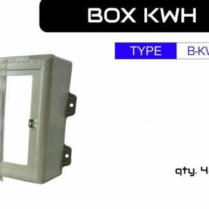 Harga box kwh pln pelindung meteran listrik token | HARGALOKA.COM