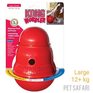 Katalog Pw2 Mainan Toy Merk Kong Dog Wobbler Small Katalog.or.id