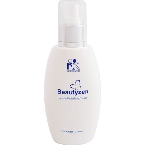Harga beautyzen gentle refreshing toner 200 ml ori 100 kk | HARGALOKA.COM