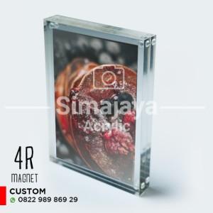 Harga frame foto acrylic | HARGALOKA.COM