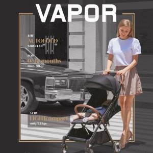 Harga stroller cocolatte vapor autofold compact kereta dorong bayi   | HARGALOKA.COM