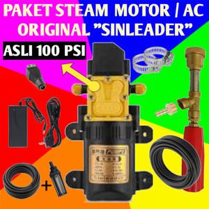 Info Alat Cuci Motor Mobil Taman Ac Pompa Air Dc 12v Lengkap Katalog.or.id