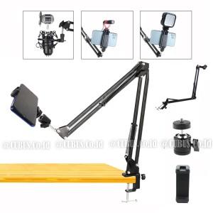 Harga costa cb a1hp overhead boom arm braket kamera hp flat lay video | HARGALOKA.COM