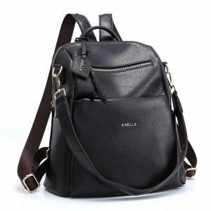 Harga tas khella 764 a550 multifunctional fashion backpack   | HARGALOKA.COM