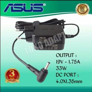 Harga adaptor charger laptop asus x201e x200ca x200ma x453ma x453sa   HARGALOKA.COM