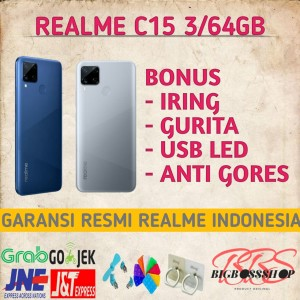 Katalog Realme C15 3 64gb Katalog.or.id