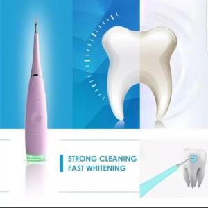 Harga pembersih karang gigi penghilang noda teh pada gigi   | HARGALOKA.COM