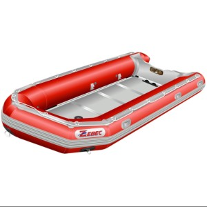 Harga perahu karet armada 420a merk zebec kapasitas 8 | HARGALOKA.COM