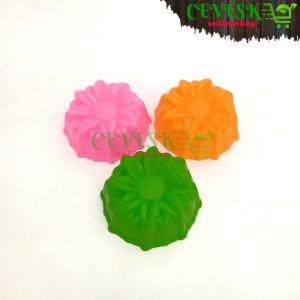 Harga cetakan agar puding cetakan bunga | HARGALOKA.COM