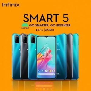 Harga Infinix Smart 3 Waterproof Katalog.or.id