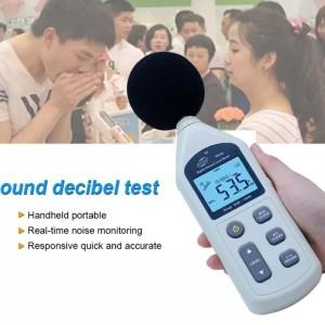 Harga gm1356 usb sound level meter alat ukur suara bunyi volume speaker | HARGALOKA.COM