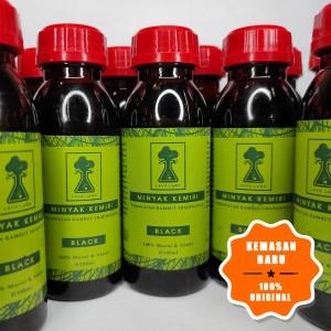 Harga minyak kemiri asli alami penumbuh rambut alis brewok jambang kumis   | HARGALOKA.COM