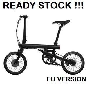 Harga xiaomi qicycle ef1 sepeda elektrik lipat smart bicycle | HARGALOKA.COM