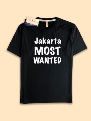 Harga kaos tshirt baju distro desain jakarta most | HARGALOKA.COM