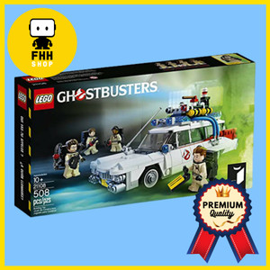 Harga classic lego 21108 ghostbusters | HARGALOKA.COM