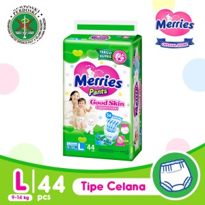 Harga merries pants good skin l 44 39 | HARGALOKA.COM