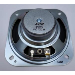 Harga speaker acr 4 inch full range ksv 20watt | HARGALOKA.COM