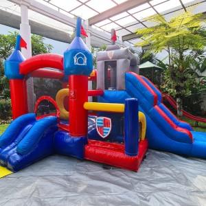 Harga disewakan bouncy castle   2   HARGALOKA.COM