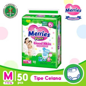 Harga merries pants good skin m 50 39 | HARGALOKA.COM
