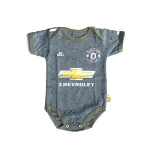 Harga jumper bola bayi mu away baju bola anak | HARGALOKA.COM