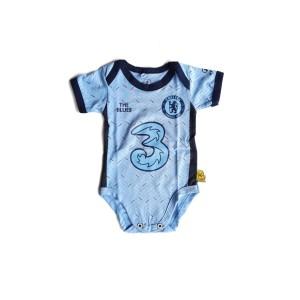 Harga baju kaos bola bayi anak perempuan laki lucu jumper chelsea | HARGALOKA.COM