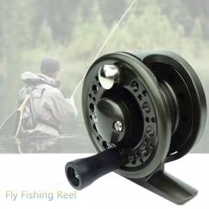 Harga fly fishing reel 1 1bb untuk memancing di air | HARGALOKA.COM