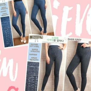 24 Harga Celana Jeans Legging Hitam Murah Terbaru 2020 Katalog Or Id