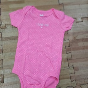 Harga baju jumper bayi perempuan 6bln pinky lucu | HARGALOKA.COM