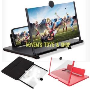 Harga phone projector 3d original layar seperti   HARGALOKA.COM
