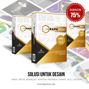Harga graphpoint graph point vidpoint   template desain instagram   HARGALOKA.COM