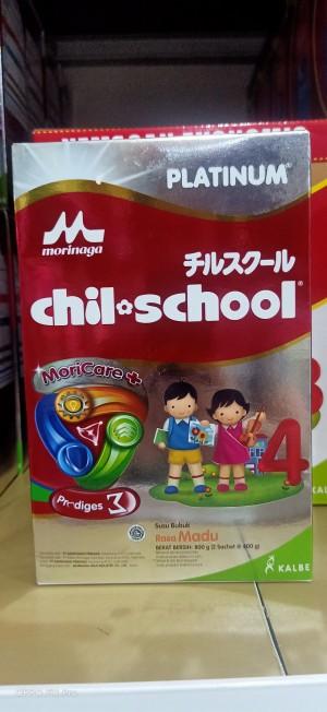 Harga chil school 4 platinum 800gr     HARGALOKA.COM