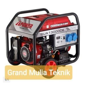 Harga genset bensin 8000 watt setara | HARGALOKA.COM