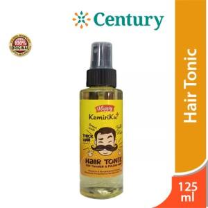 Harga happy kemiriku hair tonic extract ginseng 125 ml hair | HARGALOKA.COM