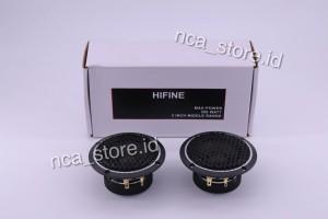 Harga speaker midrange hifine 3 inch high   HARGALOKA.COM