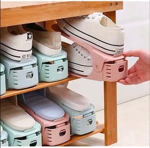 Harga rak sepatu tatakan sepatu shoes organizer   | HARGALOKA.COM