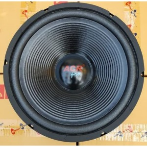 Harga speaker acr woofer 12 inch pro 30h12srw38b 500 watt | HARGALOKA.COM