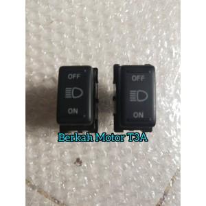 Harga switch saklar lampu foglamp switch lampu kabut mobil nissan | HARGALOKA.COM