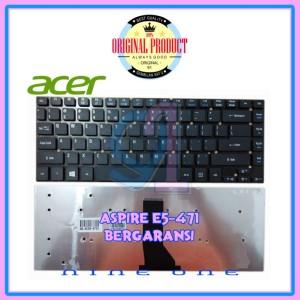 Harga keyboard laptop acer aspire 4775 e1 410 e1 420 e1 430 e1 | HARGALOKA.COM