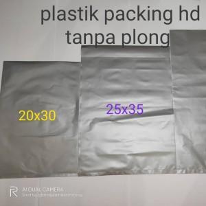 Info Plastik Packing Online Shop Bahan Hd Uk 35x50 Untuk Produk Pengiriman Putih Katalog.or.id