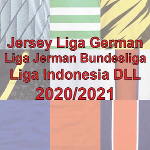 Harga jersey liga german liga jerman bundesliga liga indonesia dll jersey go   59 500 | HARGALOKA.COM