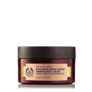 Harga the body shop euthopian green coffee | HARGALOKA.COM