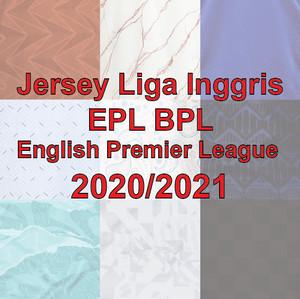Harga jersey liga inggris epl bpl english premier league jersey grade ori   59 500 | HARGALOKA.COM
