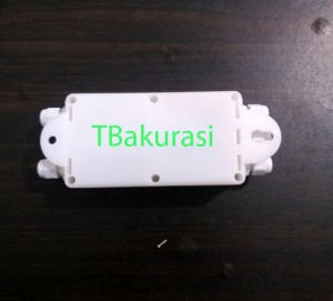 Harga junction box 4 hole terminal loadcell | HARGALOKA.COM