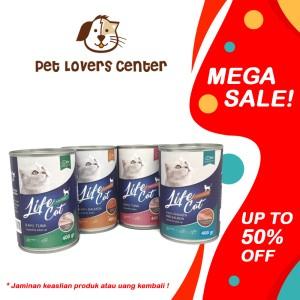 Harga Makanan Kucing Basah Kaleng Whiskas 400gr Katalog.or.id