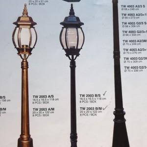 24 Harga Lampu Taman Klasik Clasic Murah Terbaru 2021 Katalog Or Id