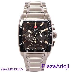 Harga jam tangan pria sa 2262 mchssbhiv   jam tangan pria swissarmy   HARGALOKA.COM