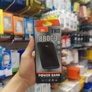 Harga promo pb power bank brand xiaomi 88000mah powerbank brand   HARGALOKA.COM