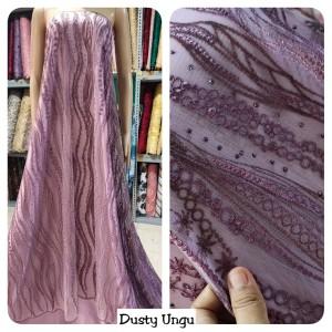 Harga kain kebaya korea lace with | HARGALOKA.COM